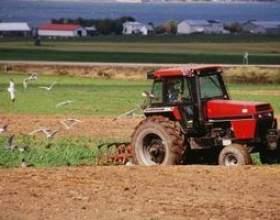 Qu`est-ce que l`agriculture mécanique? фото