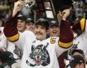 Quel est le salaire moyen pour un joueur de ligue de hockey américain? фото
