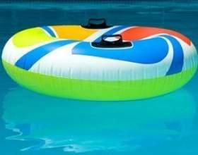 Quel est le meilleur type de piscine creusée? фото