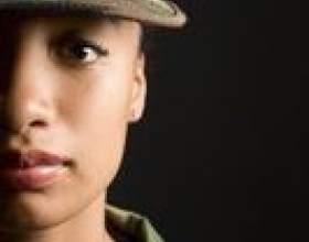 Quel type de diplôme avez-vous besoin d`être un officier de l`armée? фото
