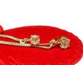 Quels types d`alliages sont utilisés dans les bijoux? фото