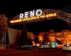 Quels casinos dans l`offre de reno bingo? фото