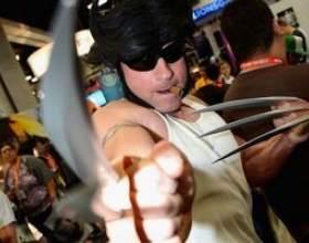 Wolverine idées de costumes фото